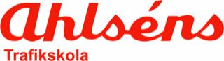 Ahlséns - logo